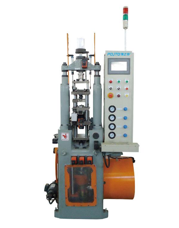 PB数控高效精密粉末成形机